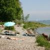 Der Bodensee bei Konstanz