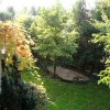 Ferienhaus Hoerbranz Garten