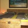 Ferienhaus Hoerbranz Schlafzimmer