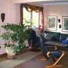 Ferienhaus Hoerbranz Wohnzimmer